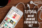 project-life-app-tutorial-feature
