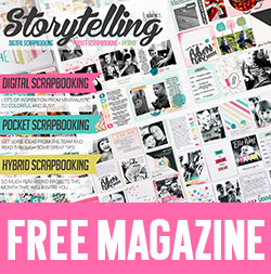 June Reed Storytelling Magazine