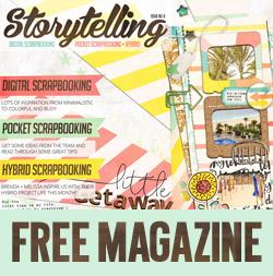 July Hadley Storytelling Magazine