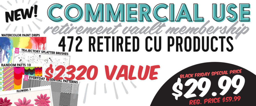 commercial-use-designer-resources-retirement-vault-deal